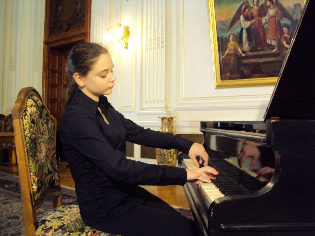 Palatul Patriarhiei Române, 2010