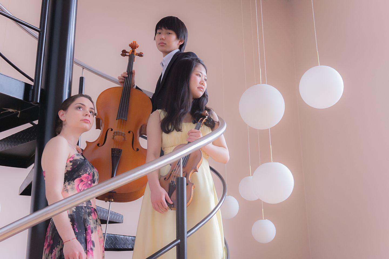 Trio Pyxis, 2017