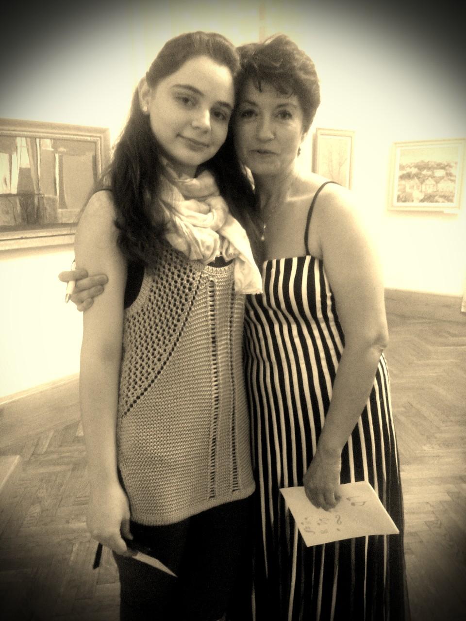cu Prof.Dr. Lea Yoanna Adam