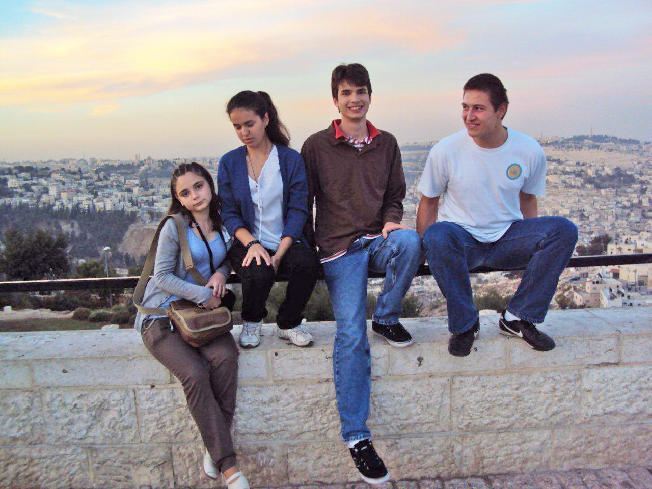 Jerusalem, 2010