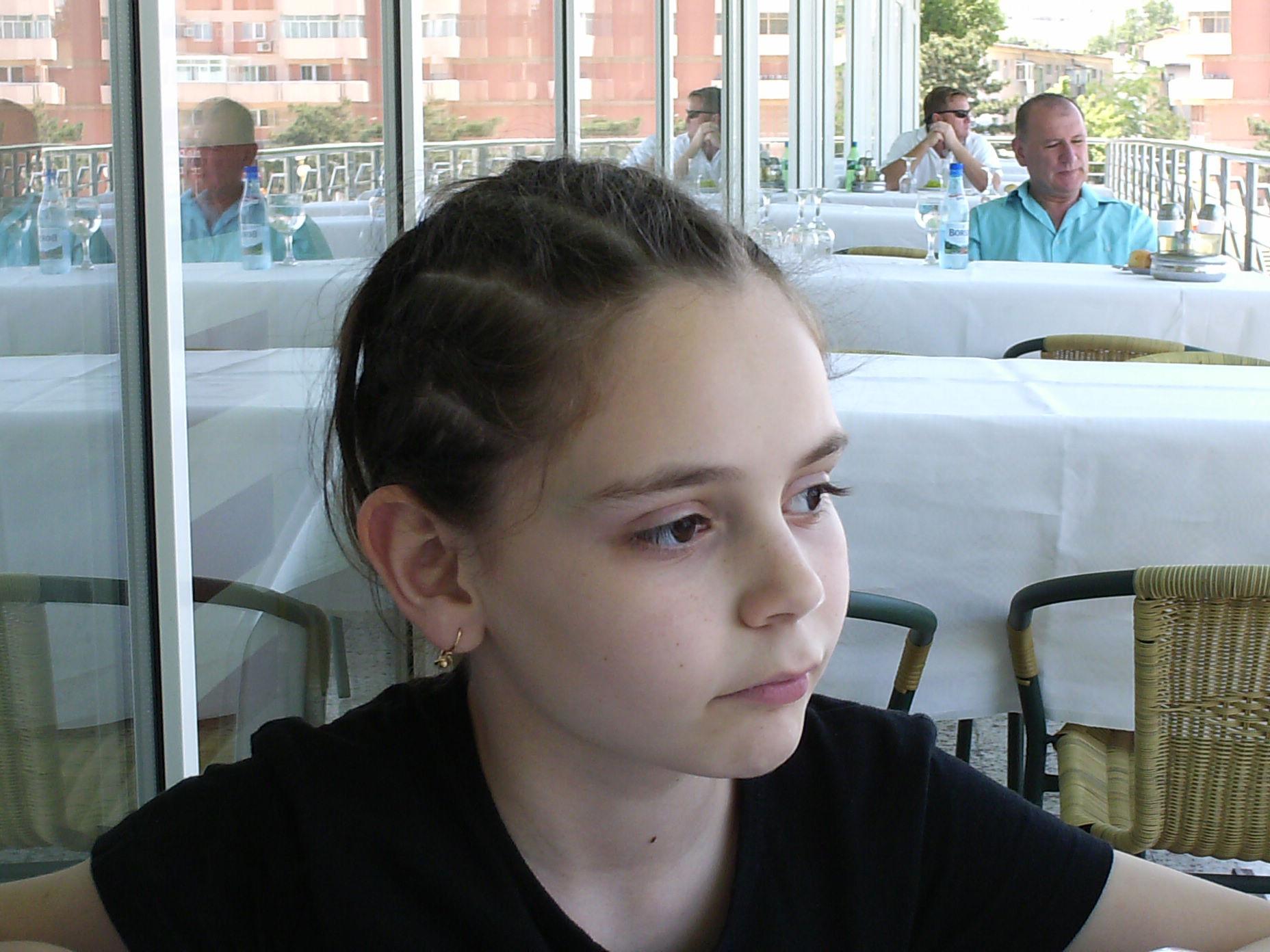 Tulcea, 2007